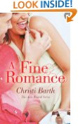 A Fine Romance by Christi Barth