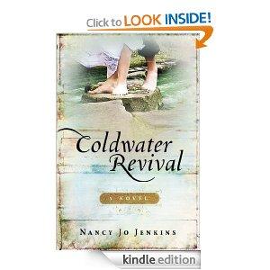 Coldwater Revival: A Novel by Nancy Jo Jenkins