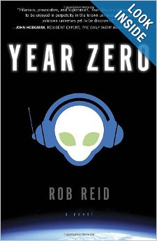 Year Zero: A Novel by Rob Reid