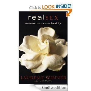 Real Sex by Lauren Winner