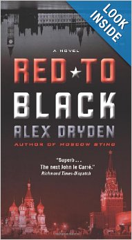 Red to Black by Alec Dryden