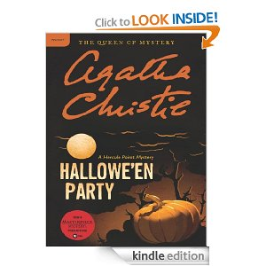 Hallowe'en Party by Agatha Christie (Hercule Poirot Mysteries)