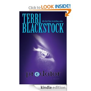 Predator by Terri Blackstock