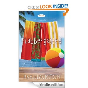 Flabergasted: A Novel by Ray Blackston