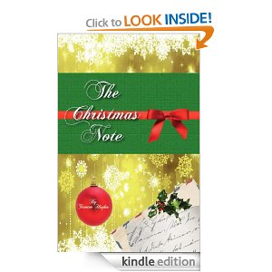 The Christmas Note by Trenton Hughes