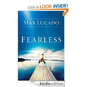 Fearless by Max Lucado