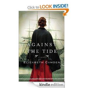 Against the Tide by Elizabeth Camden
