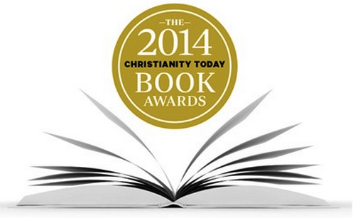 2014 Christianity Today Book Awards