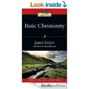 Basic Christianity by John Stott