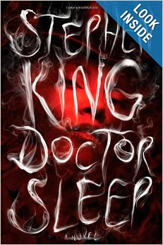 Doctor Sleep by Stephen King Book Review