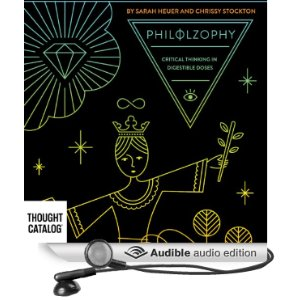PhiLOLZophy: Critical Thinking in Digestible Doses