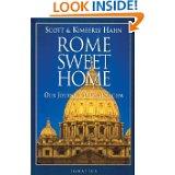 Rome Sweet Home by Scott Hahn