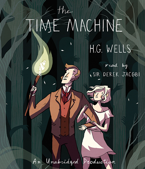 week1-classic-time-machine