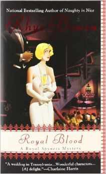 Book Review: Royal Blood by Rhys Bowen