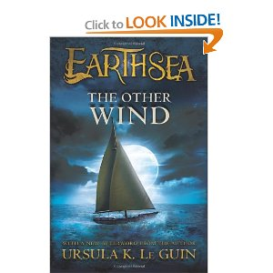 The Other Wind by Ursula Le Guin
