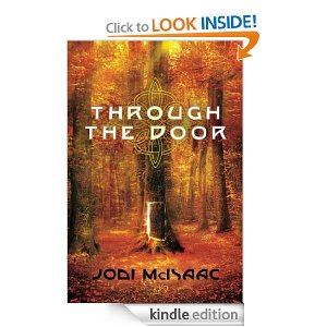 Through the Door (The Thin Veil)
