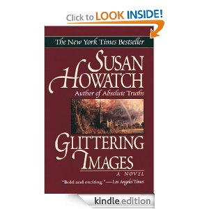 Glittering Images by Susan Howatch (Church of England Series #1)