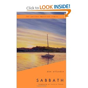 Sabbath: The Ancient Practices