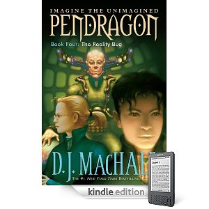 The Reality Bug (Pendragon)