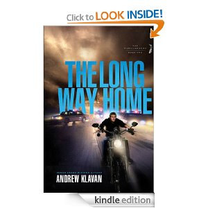 The Long Way Home (The Homelanders)
