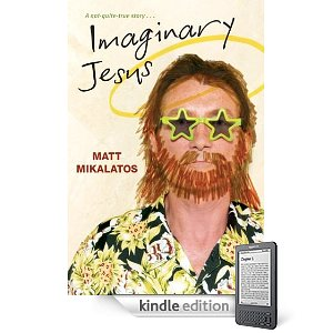 Imaginary Jesus