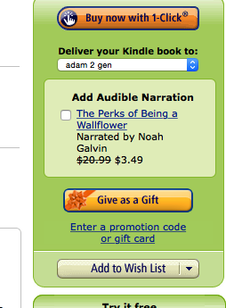 Can you gift someone a kindle book
