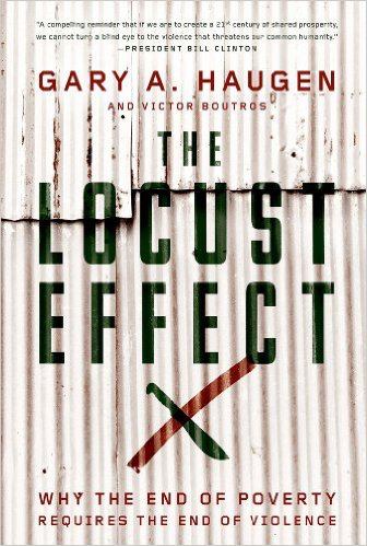 The Locust Effect by Gary Haugen Book Review