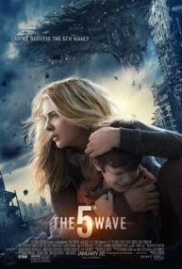 5th Wave movie poster