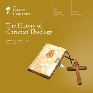 The History of Christian Theology by Philip Cary