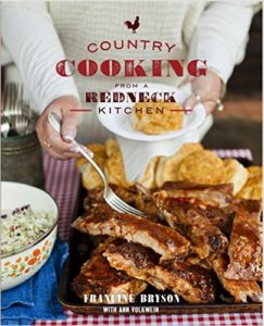 Country Cooking from a Redneck Kitchen by Francine Bryson