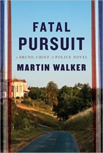 Fatal Pursuit by Martin Walker Book Review