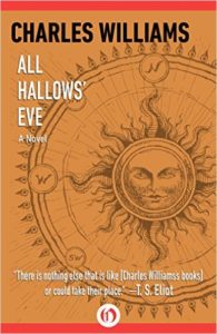 All Hallows' Eve: A Novel by Charles Williams book review