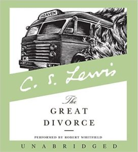 The Great Divorce by CS Lewis Book Review