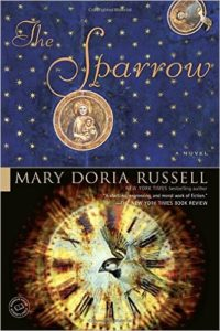 The Sparrow (The Sparrow #1) by Mary Doria Russell book review