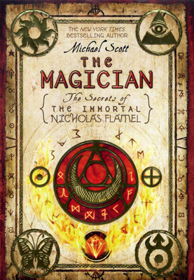 The Magician: The Secrets of the Immortal Nich...