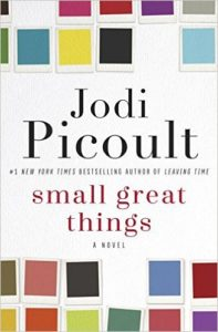 Great Small Things by Jodi Picoult book review
