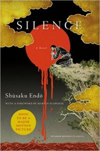 Silence by Shusaku Endo Book Review