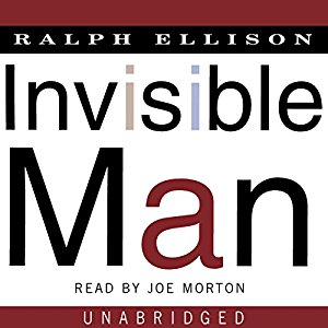 The Invisible man by Ralph Ellison free audiobook