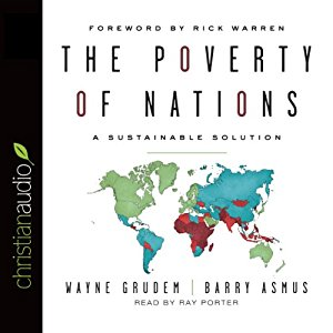 The Poverty of Nations: A Sustainable Solutions