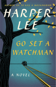 Book Review of Go Set a Watchman by Harper Lee