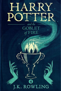 Goblet of Fire Book Review