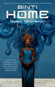 Binti: Home by Nnedi Okorafor