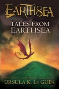 Tales of Earthsea by Ursula Le Guin