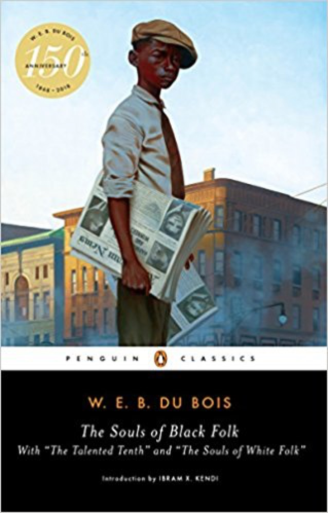 the black identity negro consciousness and awareness of the black american in the souls of black fol So, the negro is faced with this double consciousness it is a sense of belonging and not belonging he notes how american culture is mostly a white notion and therefore a white identity.