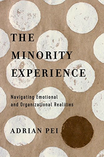 The Minority Experience: Navigating Emotional and Organizational Realities by Adrian Pei