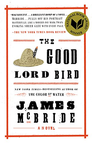 The Good Lord Bird by James McBride