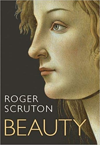Beauty by Roger Scruton
