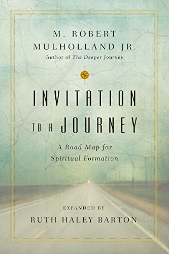 Invitation to a Journey: A Road Map for Spiritual Formation (Transforming Resources) by [Mulholland, M. Robert ]