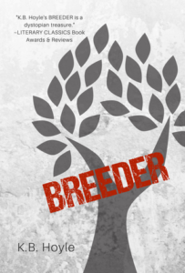 Breeder Cycle by KB Hoyle