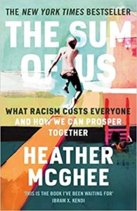 he Sum of Us by Heather McGhee cover image